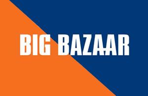 Big Bazaar Coupons