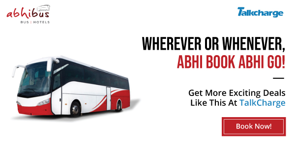 Abhi Bus Offers