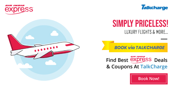 Air India Express Offers