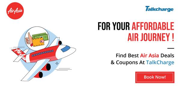 Air Asia Promo Code