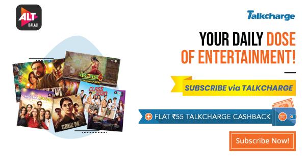 ALT Balaji Subscription