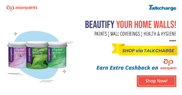 Asian Paint offers