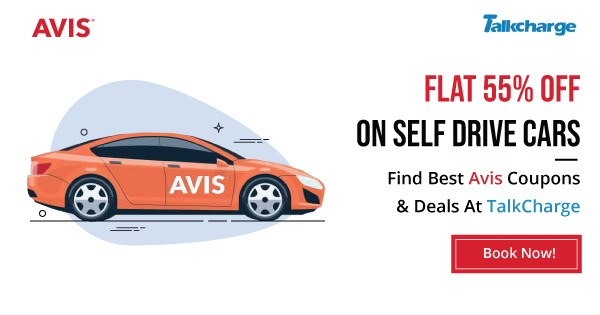 Avis Coupon Codes