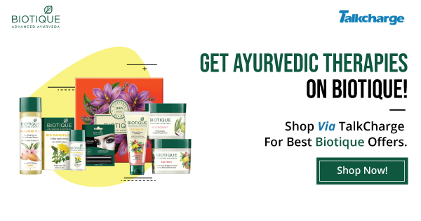 Biotique Offers