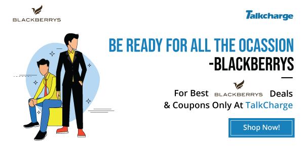 Blackberrys Offers
