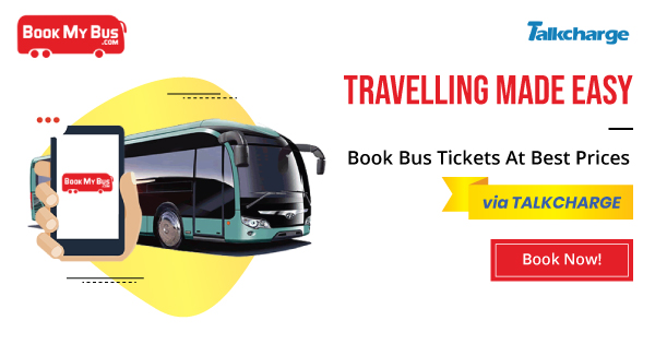 Bookmybus Offers
