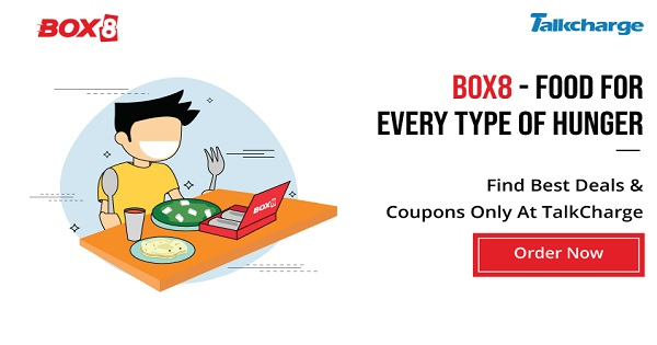 Box8 Coupons