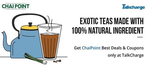 Chai Offers