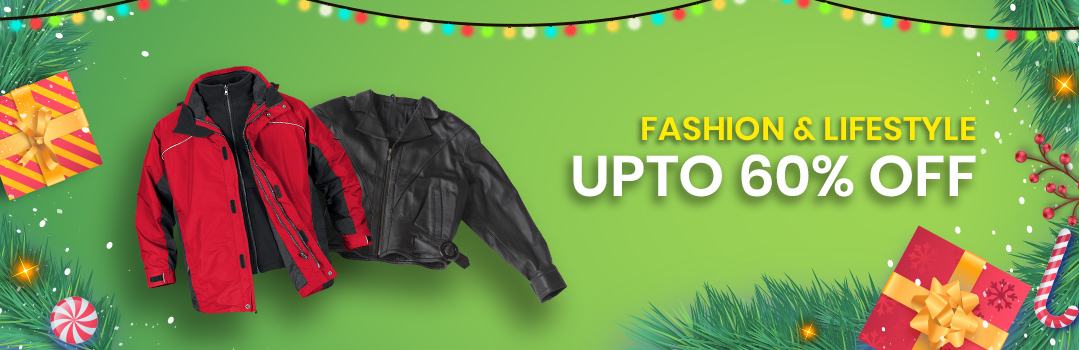 Christmas Fashion Offers