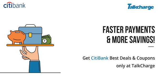 Citi bank Credit Card Offers
