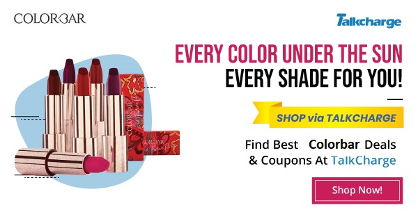 Colorbar Offers