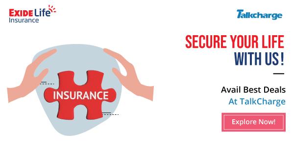 Exide Life Insurance Offers