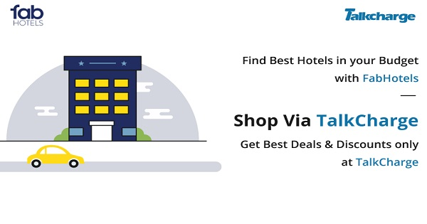Fabhotels Coupon Code