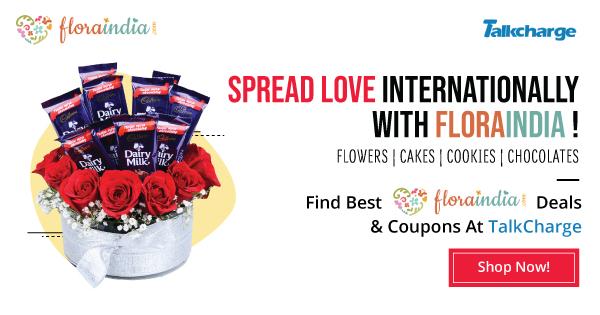 Floraindia Promo Code