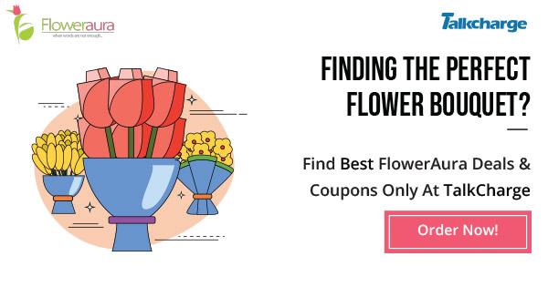 Floweraura Promo Code