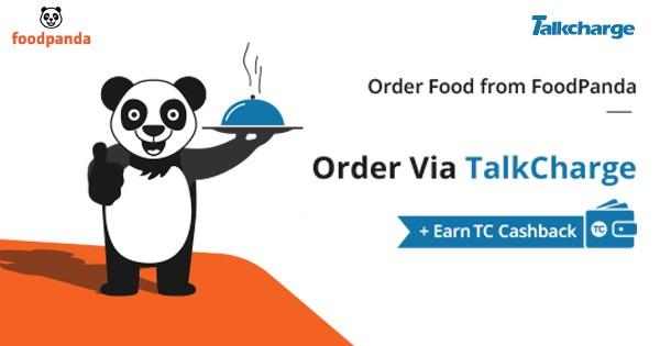 Foodpanda Coupon Code
