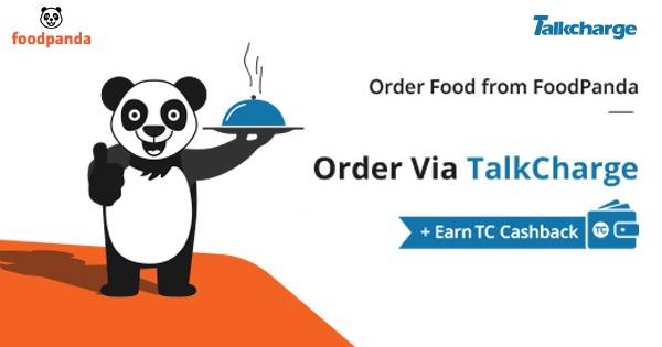 Foodpanda Offers