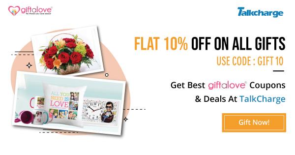 Giftalove Offers