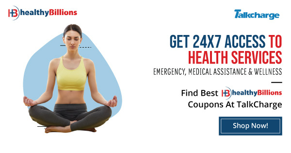 HealthyBillions Offers