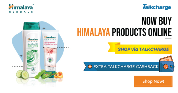 Himalaya Offers