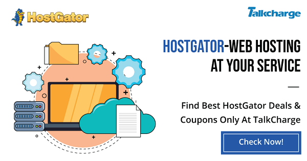 hostgator offers