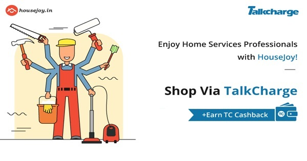 Housejoy Offers
