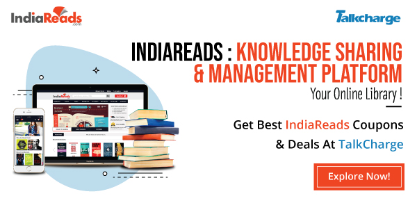 IndiaReads Offers