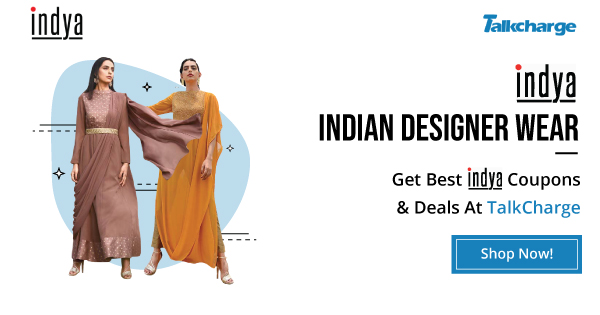 Indya Offers