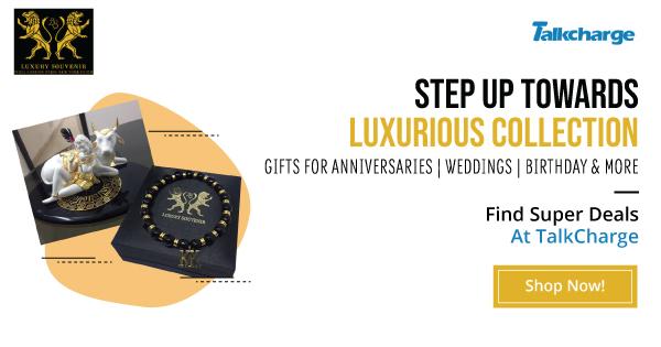 Luxury Souvenir Offers