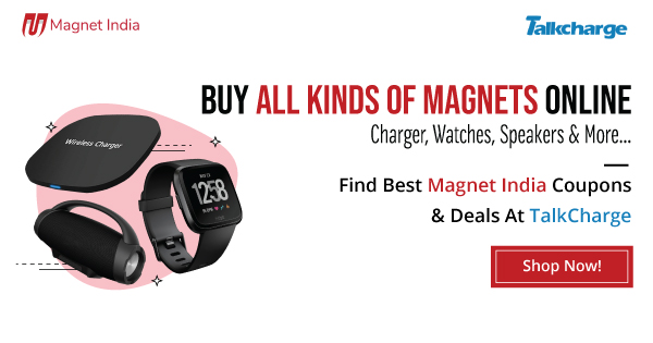 Magnet India Offers
