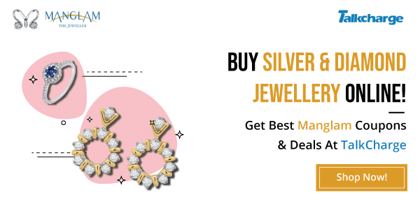 Manglam Jewellers Offers