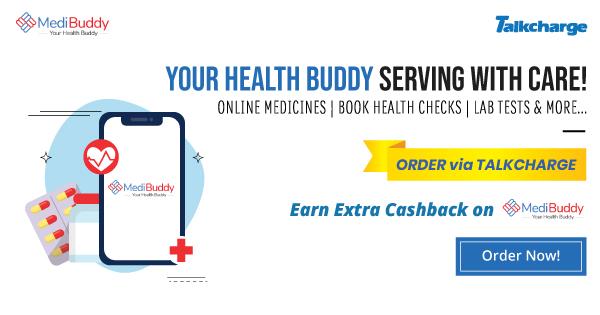 MediBuddy Offers