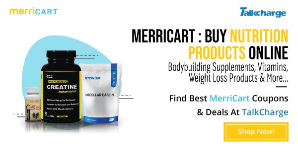 Merricart Offers