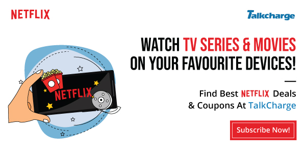 Netflix Offers in India