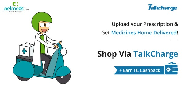 Netmeds Offers