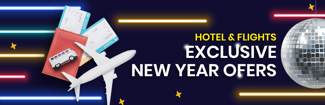 New Year Holiday Offers