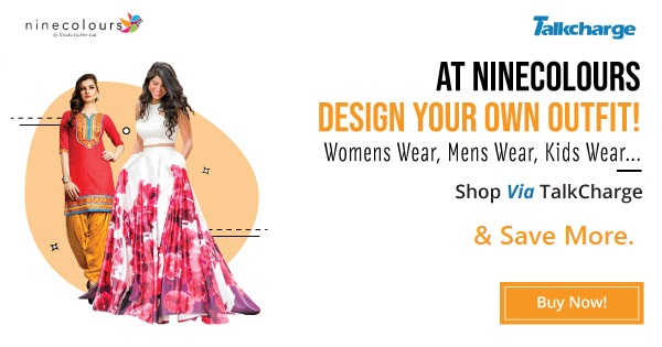 Ninecolours Offers
