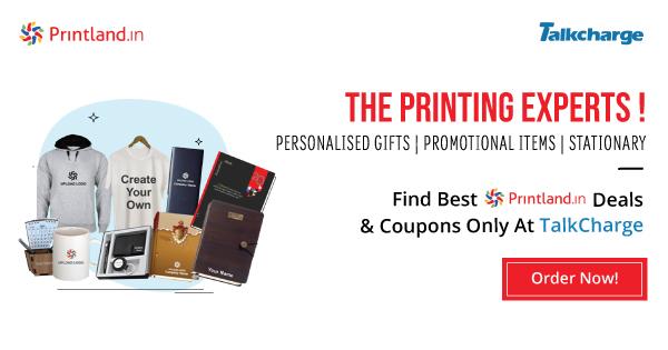 Printland Offers