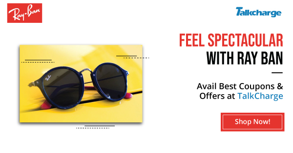 Ray Ban Offers