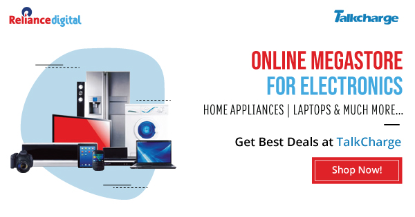 Reliance Digital Offers