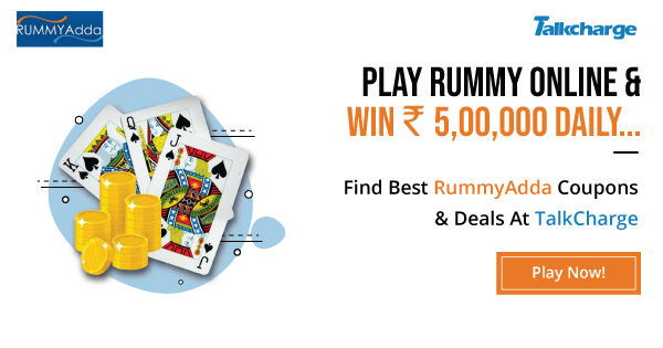 Rummy Adda Offers