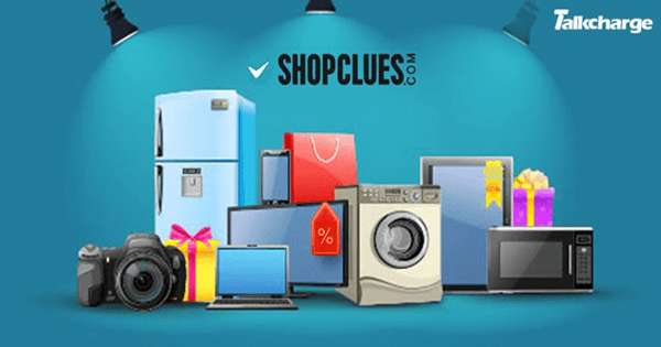 Shopclues Offers
