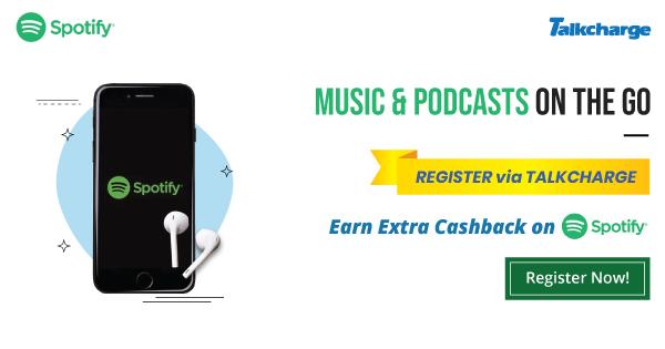 Spotify Offers