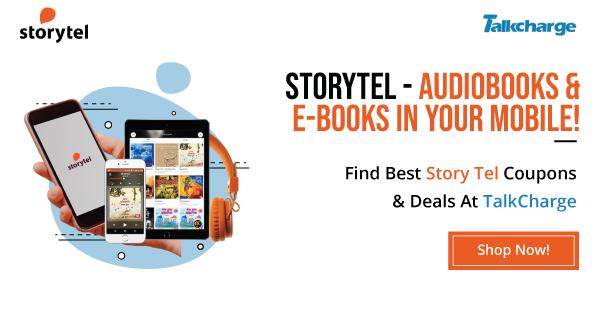 Storytel Offers