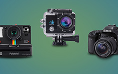 Camera & Accessories Offers
