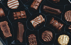 Chocolates Coupons