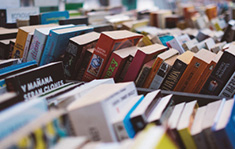 Books & Courses Coupons