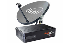 DTH & Internet Providers coupons