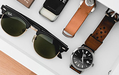Watch & Sunglasses Coupons & Offers