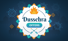 Dussehra Offers